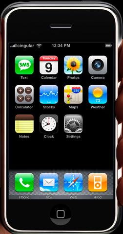 iphone large