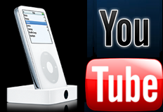 iphone meets youtube