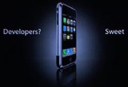 WWDC iphone