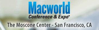 Macworld Expo Logo