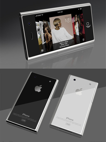 iPhone Concept from Japan 2