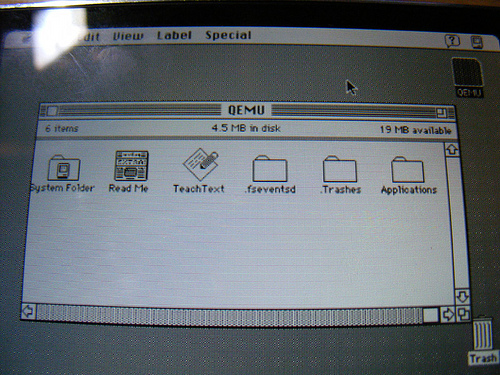 More Mac OS 7 (Classic) on the iPhone - 9to5Mac