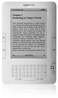 "Kindle: Amazon's 6"" Wireless Reading Device (Latest Generation)"