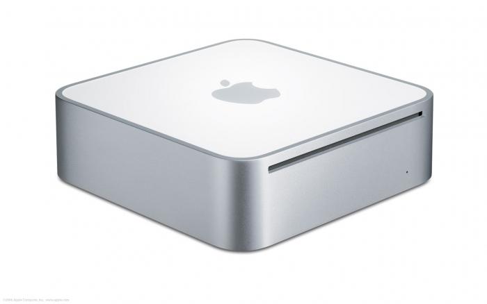 An old Mac mini still has enough power to work as an iTunes server