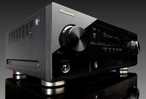 The Pioneer VSX-1021-K