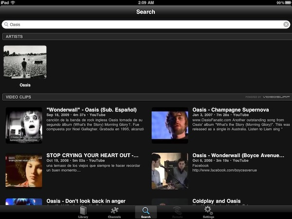 Major Plex for iOS update brings AirPlay, TV out, universal search