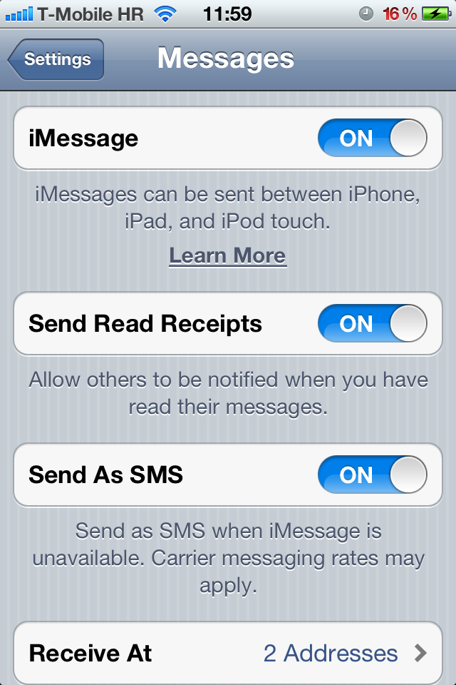 iMessage: What you need to know - 9to5Mac