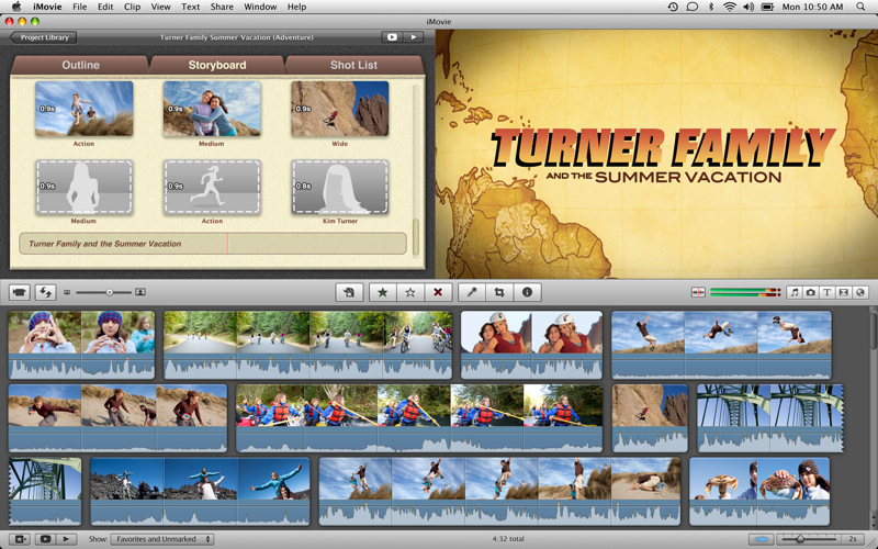 imovie 9 0 9 download for mac free