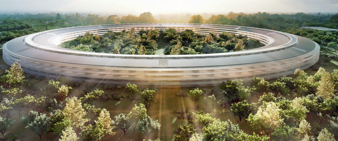 New apple office cupertino June 2017 The Building 9to5mac Cupertino Releases Detailed Drawings Of