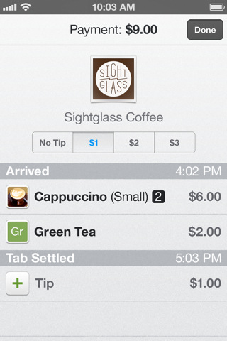 Square Card Case app lands: Say goodbye to dead tree receipts and