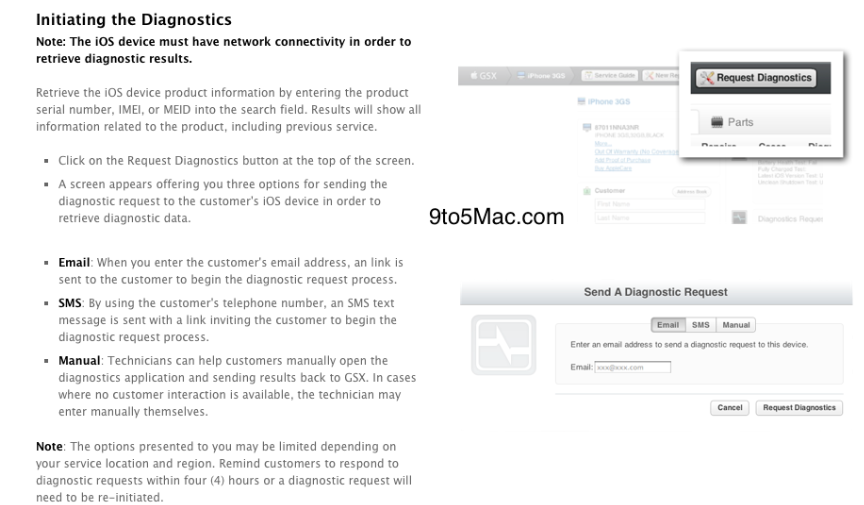 apple s remote ios diagnostics service revealed launching in the rh 9to5mac com Apple 4S Manual Apple iPad 2 Owners Manual