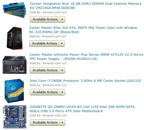 How the $300 Mini Hackintosh turned into a $750 beast - 9to5Mac