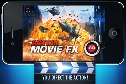 Action movie fx effects for video for android apk download.