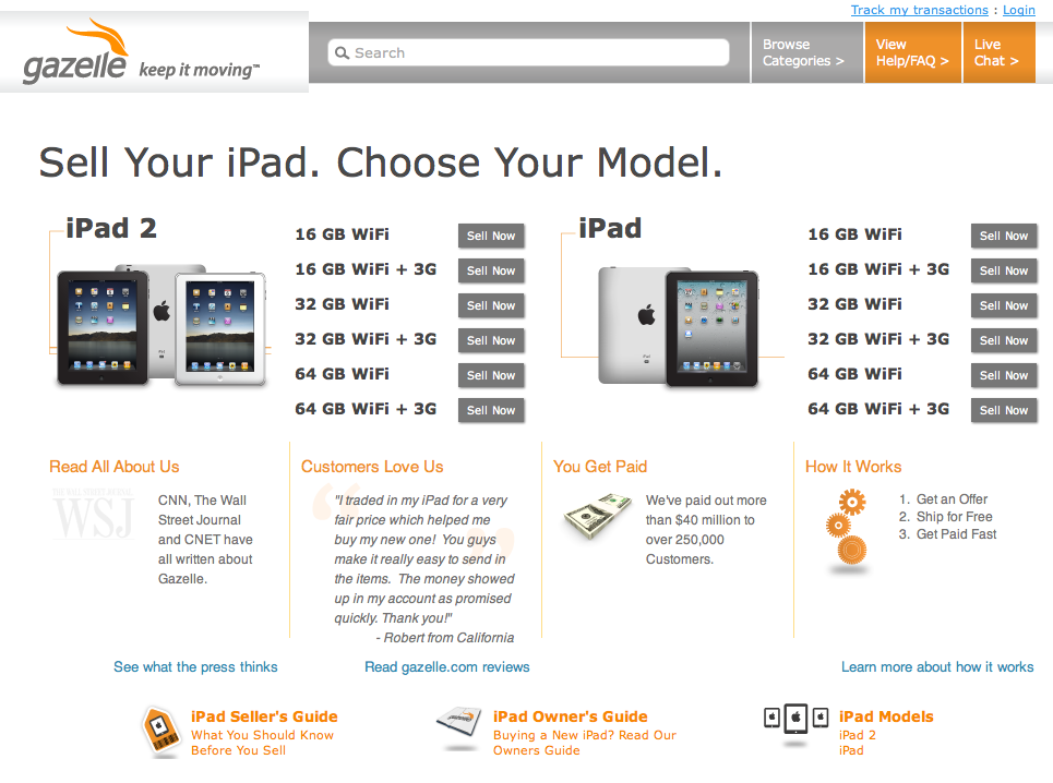 Top 10 places to trade an iPad for cash or credit - 9to5Mac