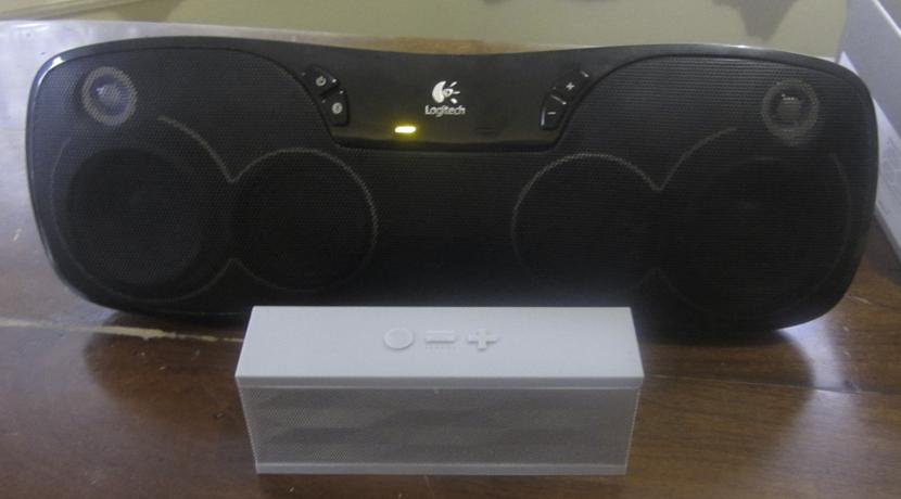 150 bluetooth speaker showdown jawbone jambox vs logitech rh 9to5mac com logitech speakers manual/z-323 logitech bluetooth speaker manual