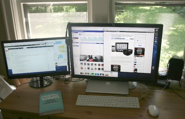 Review Aoc 1080p 22 Inch Displaylink Usb Powered Portable Monitor