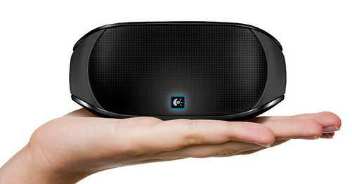Review   80 Logitech Mini Boombox—the diminutive wireless speaker ... 3bd0b4e9c980d