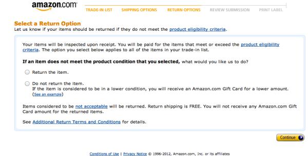Amazon Trade-In program conveniently now lists MacBook
