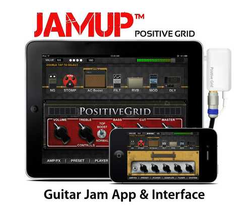 review 39 jamup 39 multi effect guitar app for iphone ipad 9to5mac. Black Bedroom Furniture Sets. Home Design Ideas