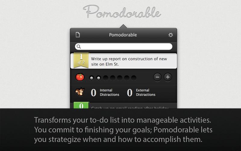 pomodorable