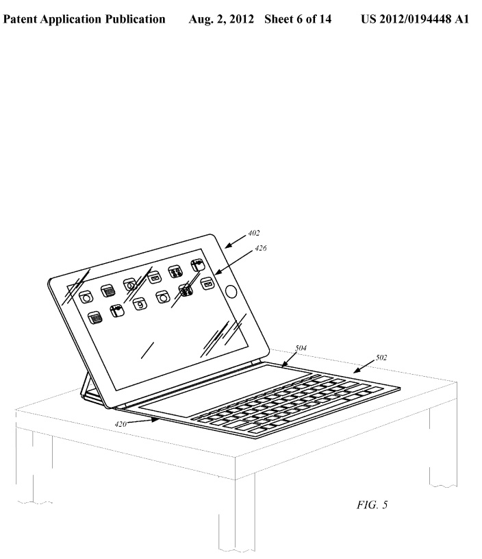 Former Apple employee: Apple worked on Surface-style
