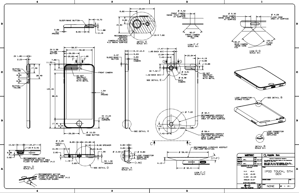 Full fifth-generation iPod touch and seventh-generation iPod ... on ipod connector for wiring diagram, iphone 4 diagram, ipod 4 screen shot, ipod 4 cover, ipod charger cable diagram, ipod 4 features, ipod cable pin diagram, ipod 30-pin diagram, ipod cable wiring diagram,