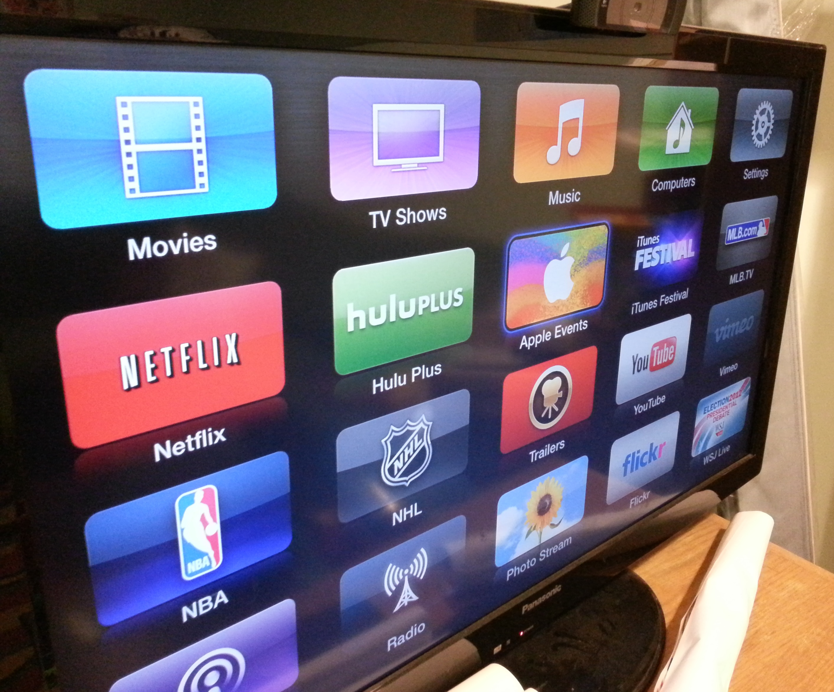 Dplay apple tv live