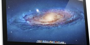 Apple's Thunderbolt Display