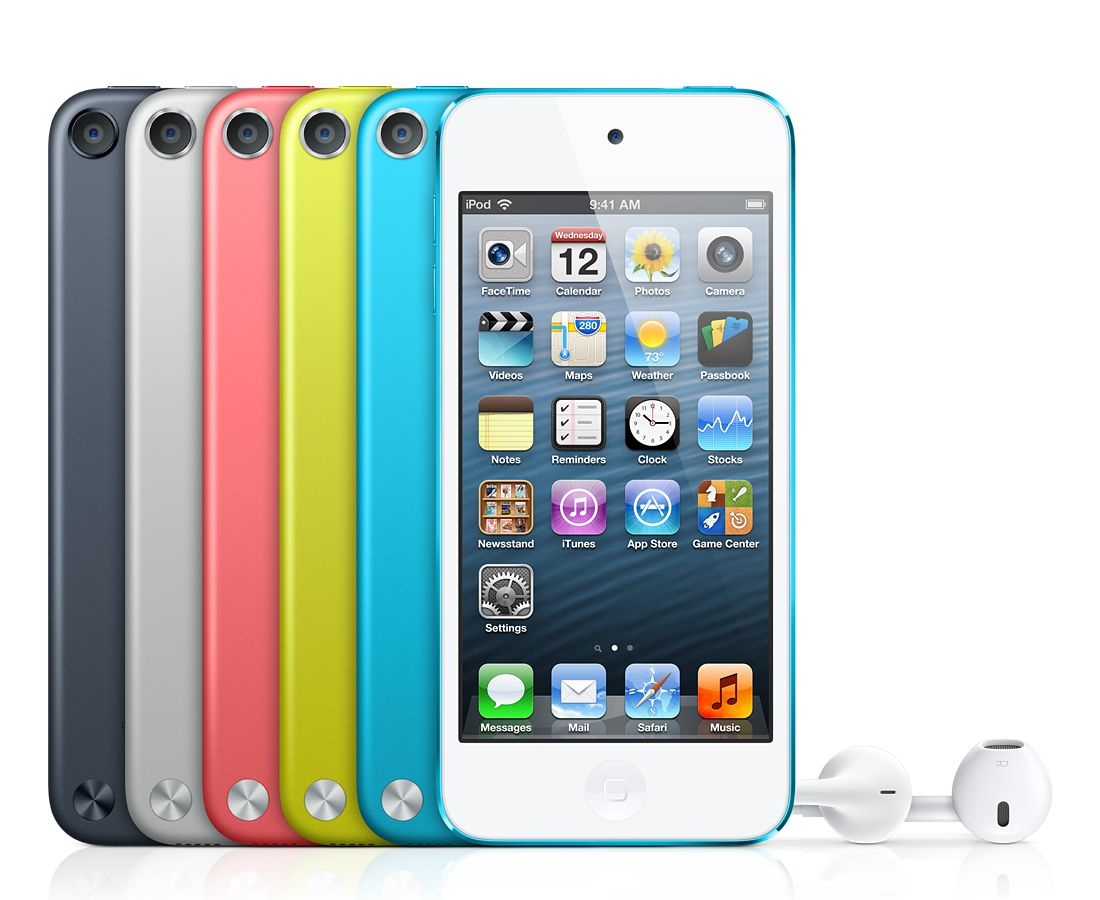iPod touch - 9to5Mac