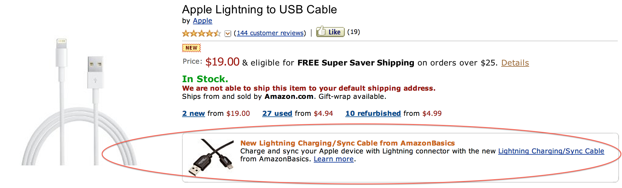 Amazon-lightning-cable