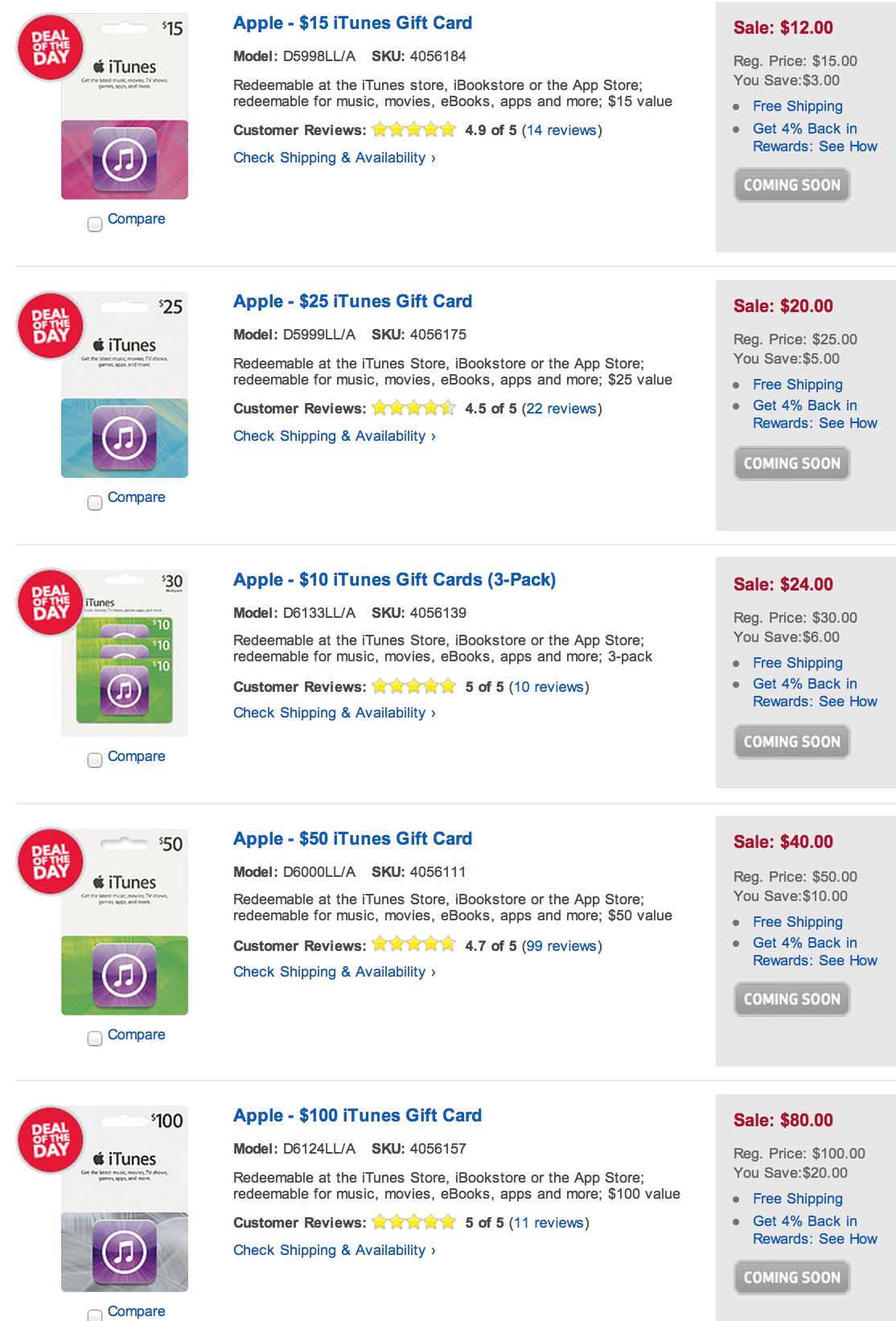 Best-Buy-iTunes-Cards