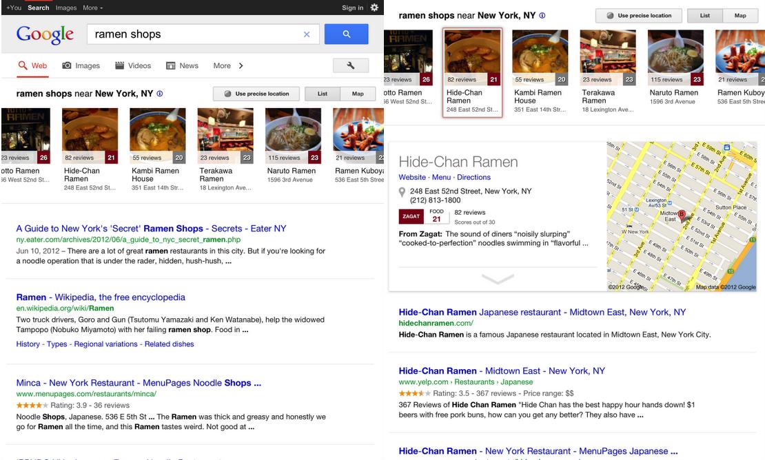 ipad-local-search-google