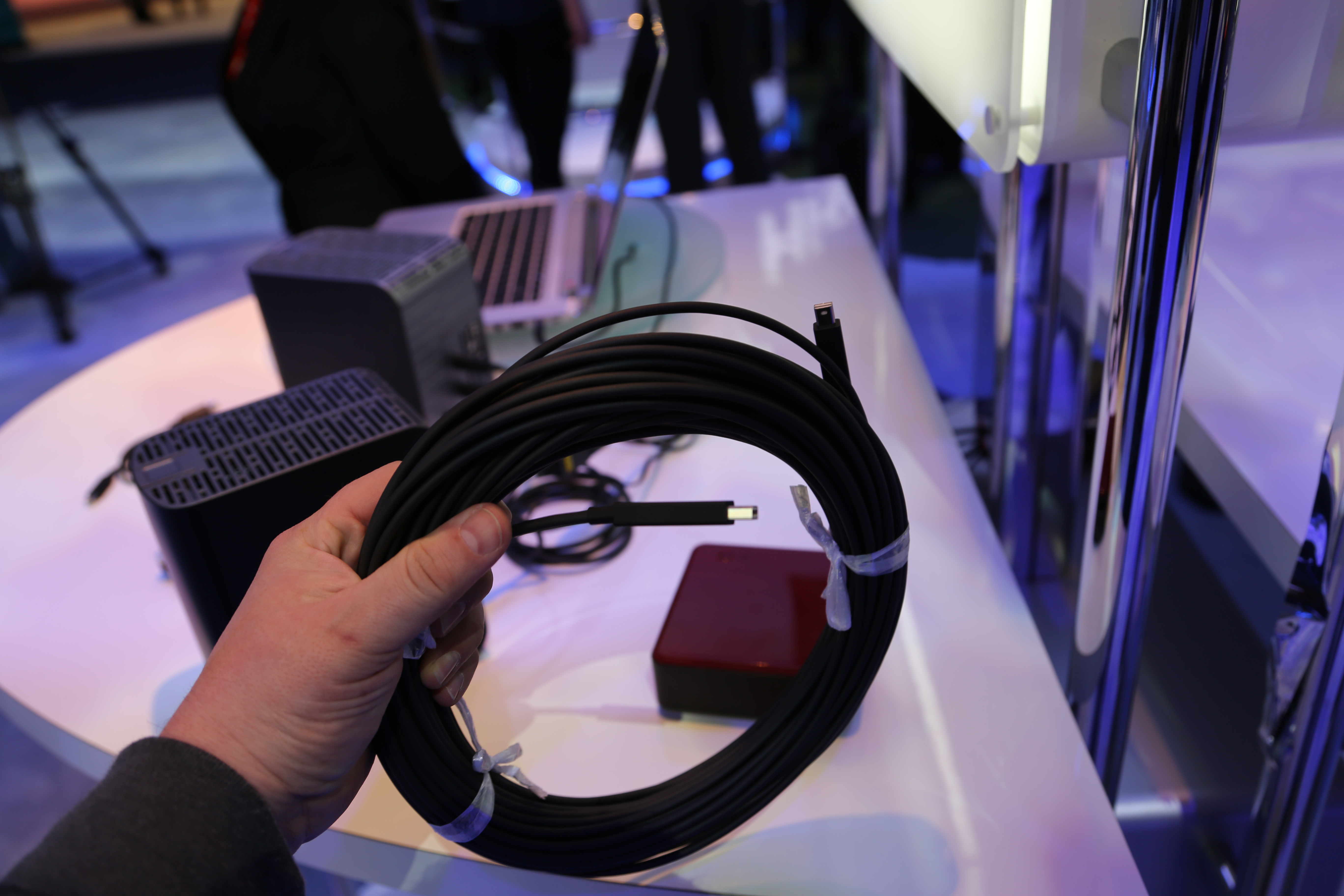 Intel-optical