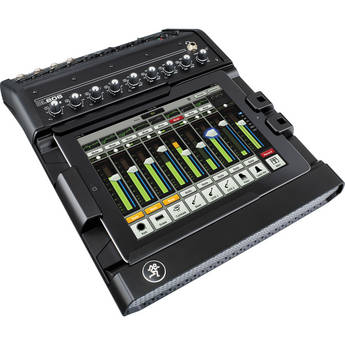 namm apogee updates usb interfaces with ipad support mackie launches 8 channel ipad mixer. Black Bedroom Furniture Sets. Home Design Ideas