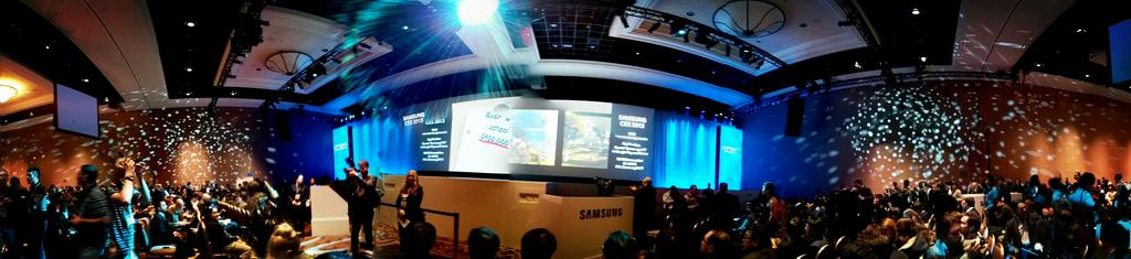 Samsung-Press-Conference