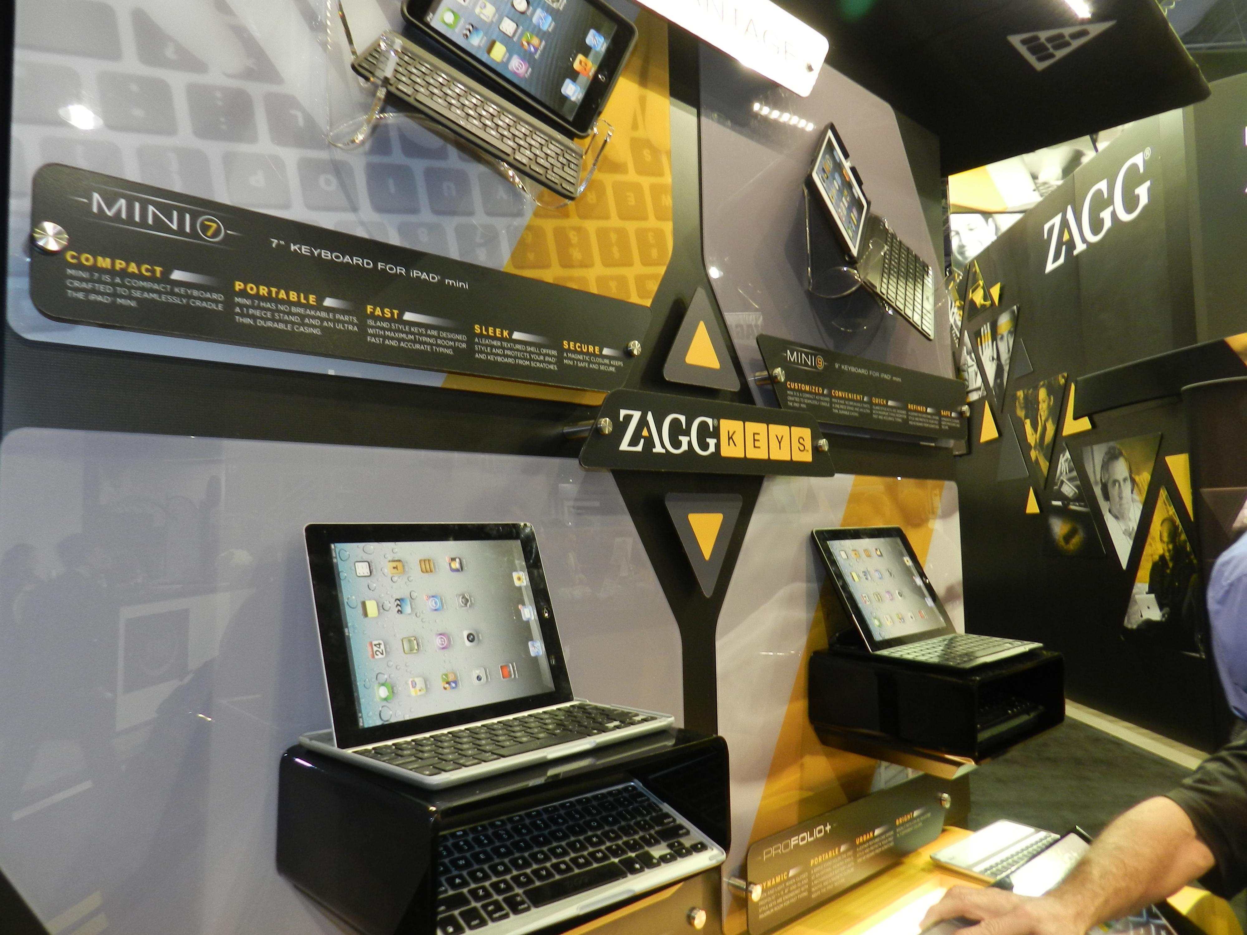 Zagg-Booth