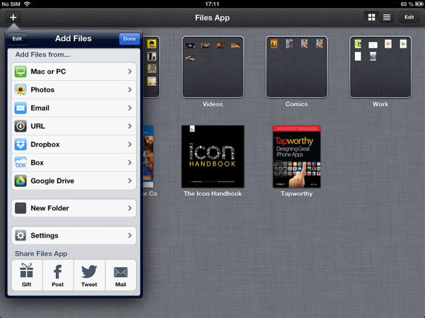 Review: Files is the 'Finder for iOS' you've been waiting for - 9to5Mac