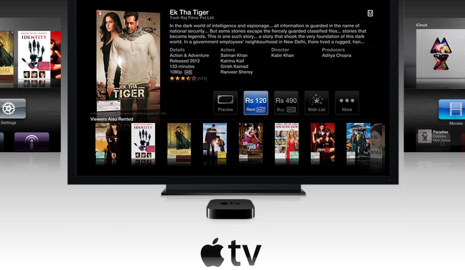 Apple-TV-India