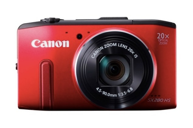 Canon introduces world's smallest and lightest Rebel SL1 — available in April starting at $799.99