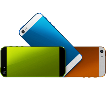 iPhone-5S-Colors