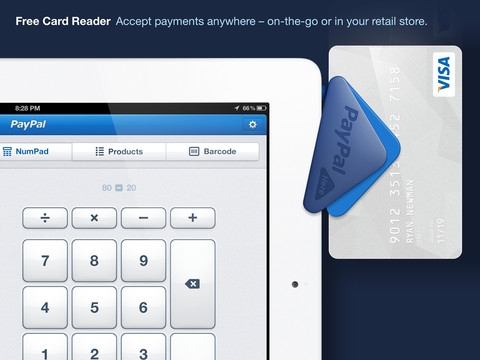 Paypal-here-for-iPad