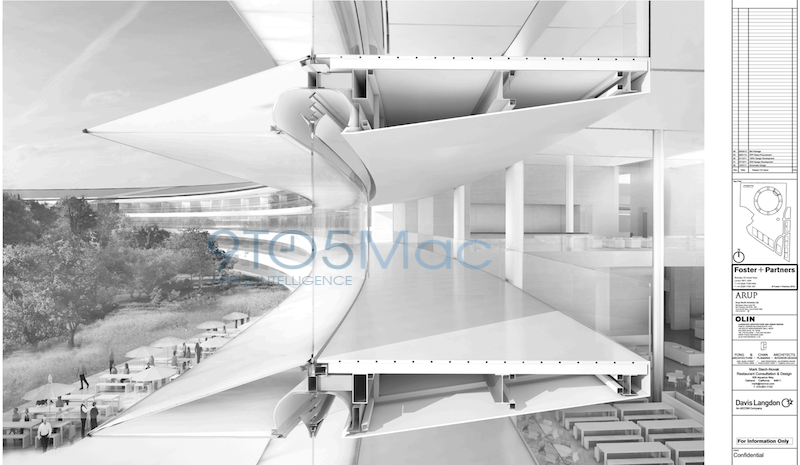 Foster Partners-Spaceship-campus-Apple