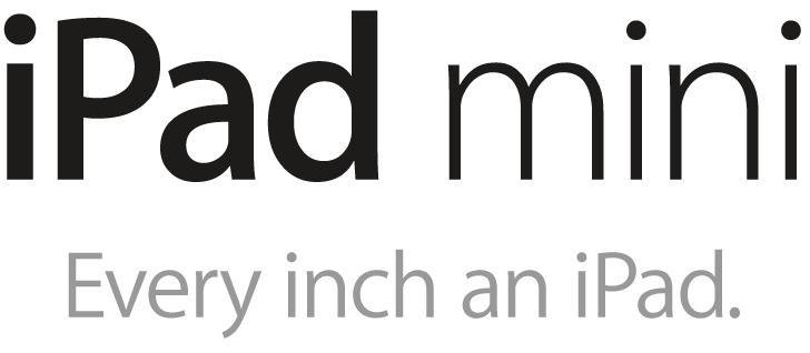 iPad-mini-logo