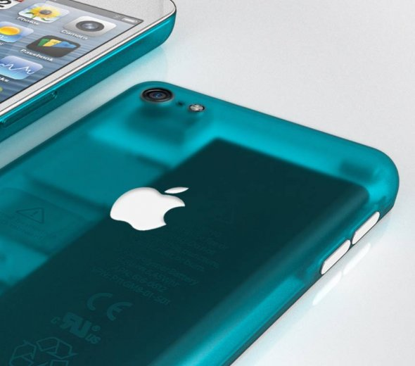 Concept imagines low-cost iPhone with translucent iMac G3-inspired plastic in multiple colors