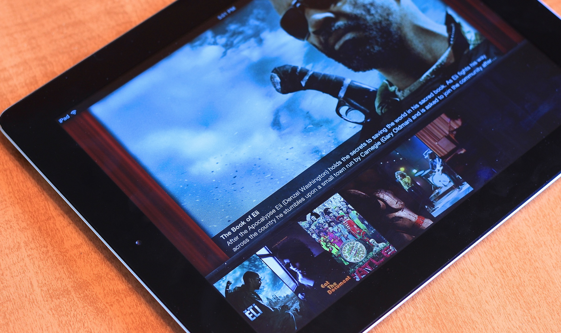 Review: Infuse by FireCore is a versatile way to watch videos on your iOS device