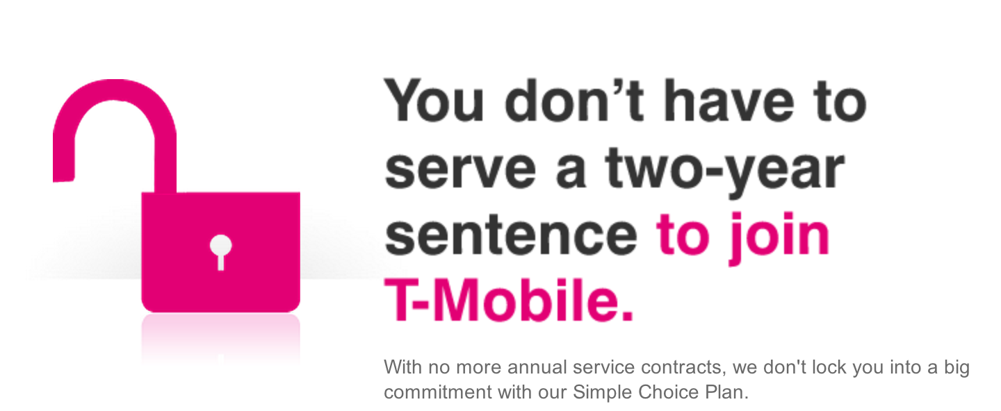 T-Mobile-uncarrier-no-contract-plans