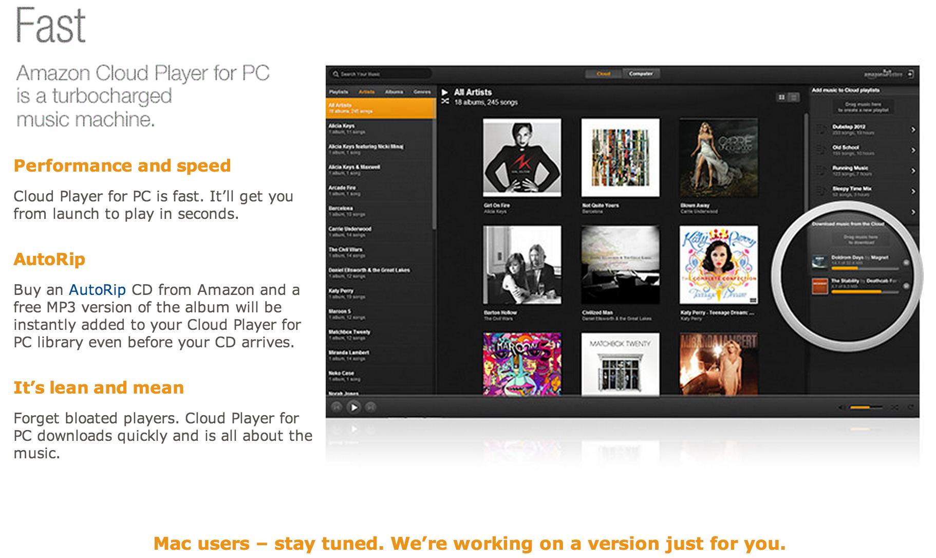 Amazon-Cloud-Player-Mac-App