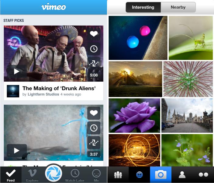 Flickr:Vimeo Image