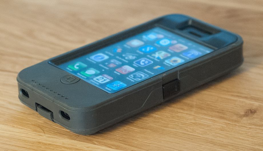 Review Otterbox Defender Ion Powered Iphone Case 9to5mac