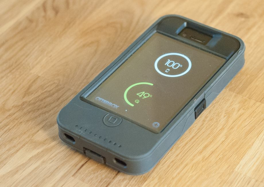 low priced 19ecc 2e99a Review: Otterbox Defender iON powered iPhone case - 9to5Mac